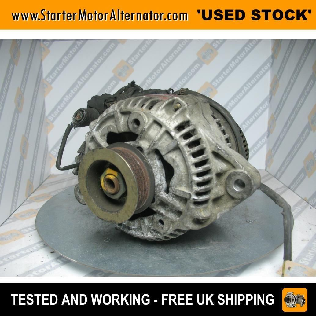 XIA4210 Alternator For Toyota