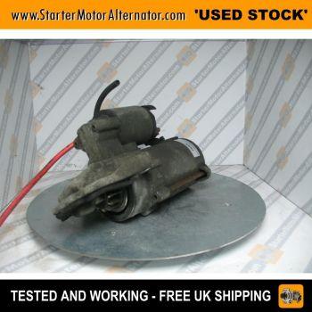 XIU1246 Starter Motor For Ford