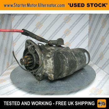 XIT1234 Starter Motor For Hyundai / Kia