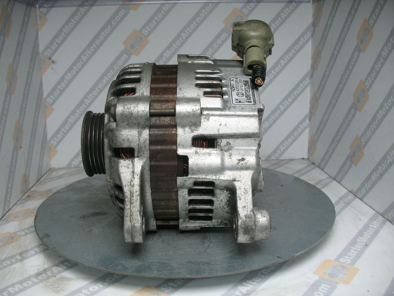 XIK3140 Alternator For Mazda