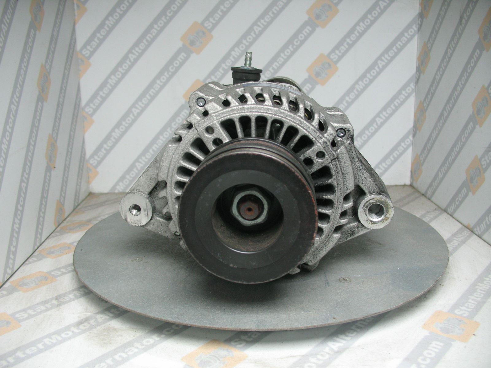 XIB1410 Alternator For Toyota