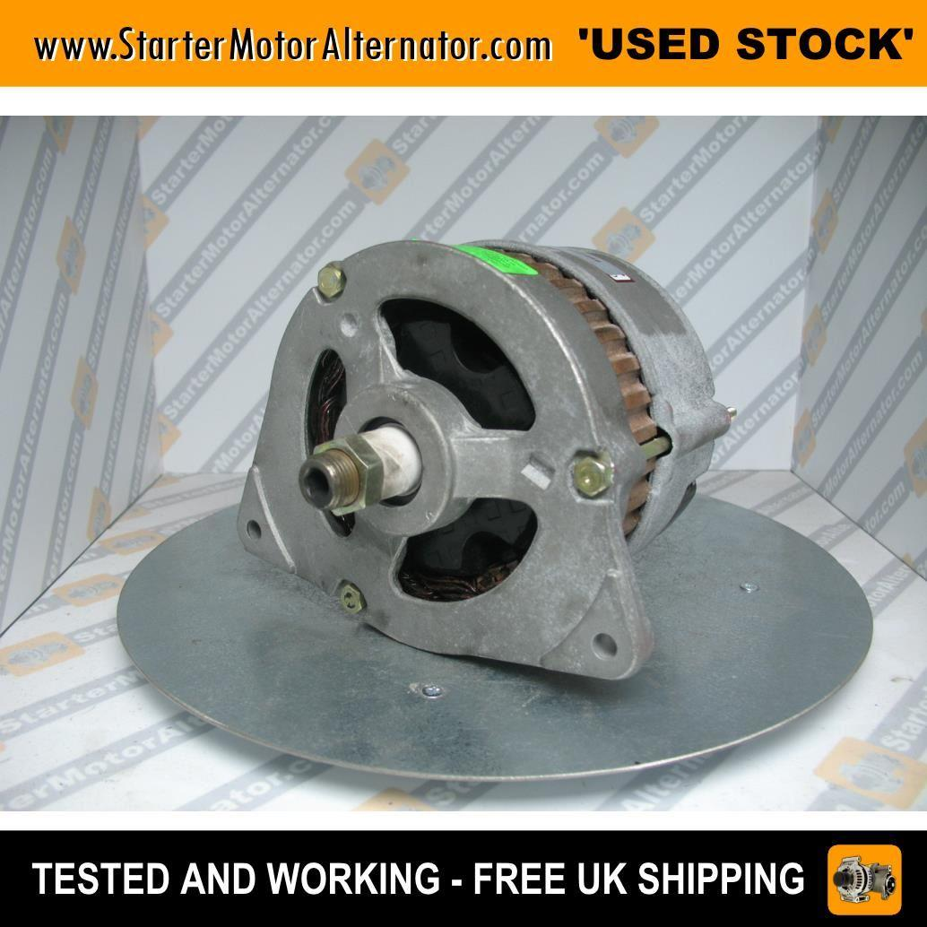 XIA5117 Alternator For Ford