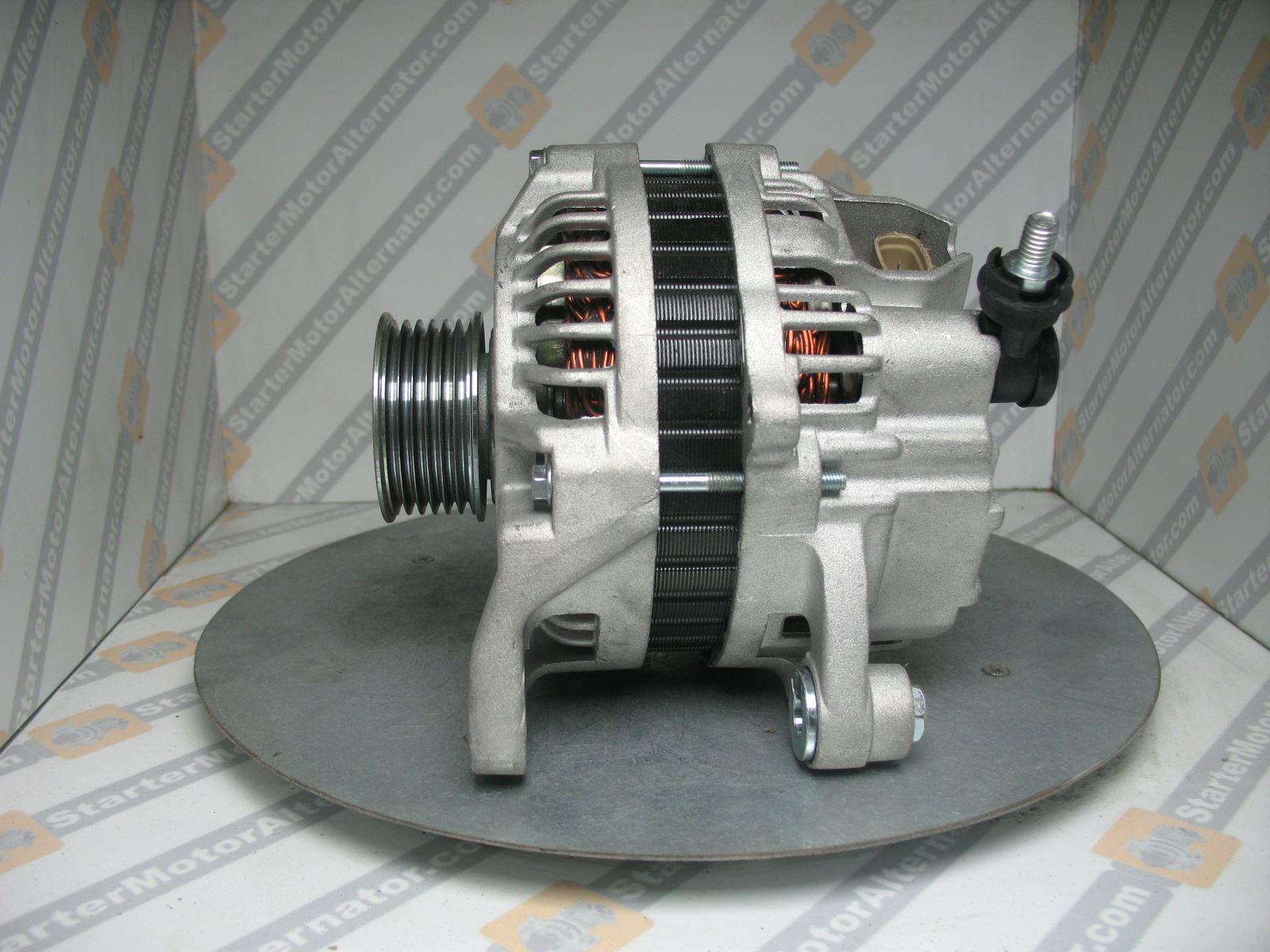 XIC2042 Alternator For Mazda