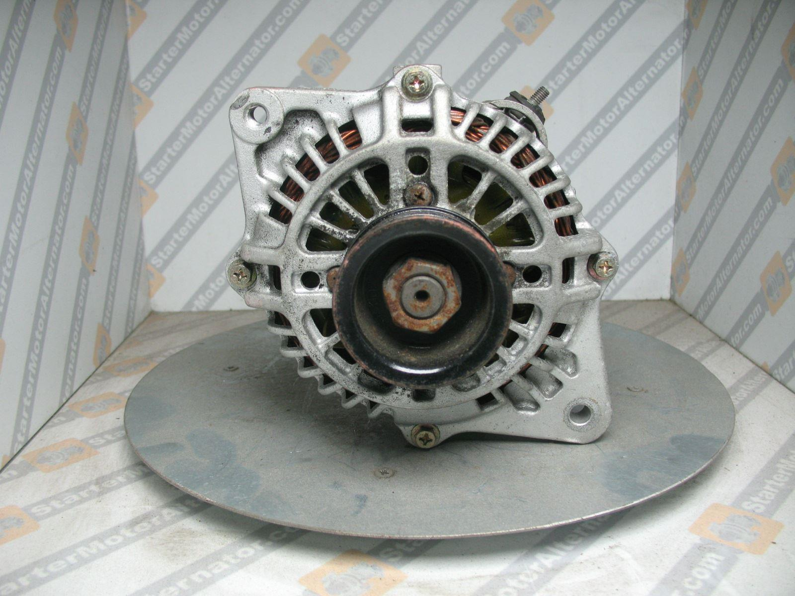XIA3238 Alternator For Subaru