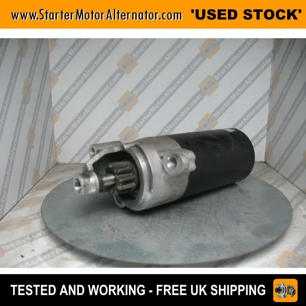 XIY2408 Starter Motor For Audi
