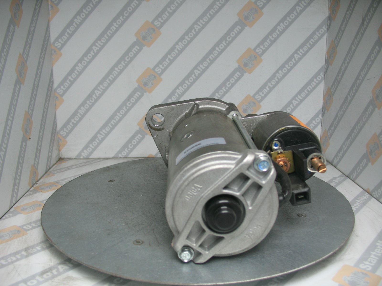 XIS9177 Starter Motor For Audi / Ford / Seat / Skoda / Volkswagen