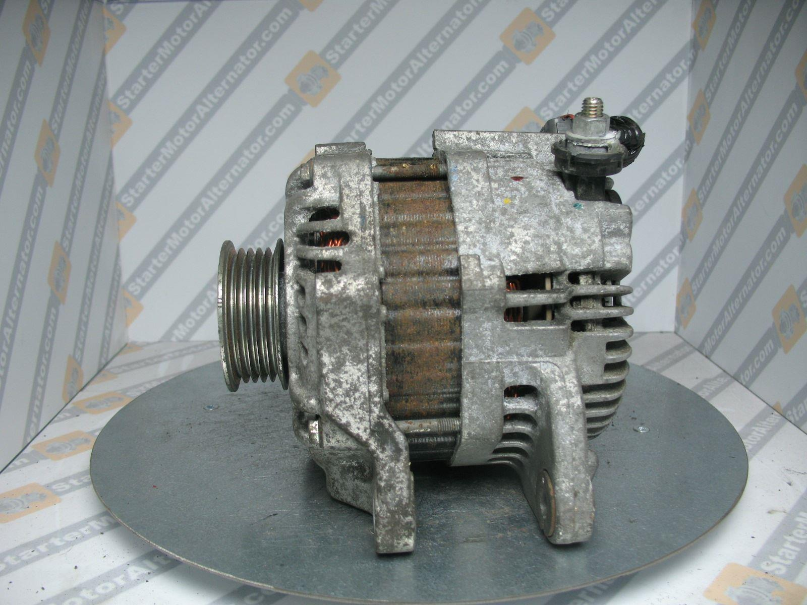 XIK3778 Alternator For Mitsubishi