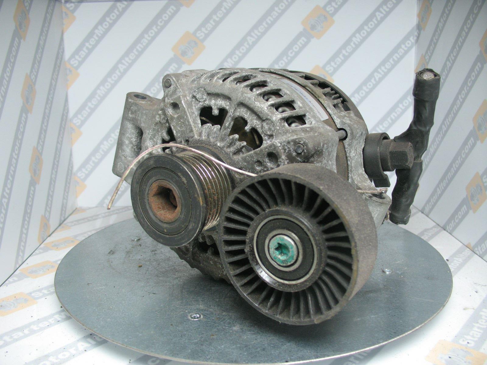 XIK3598 Alternator For BMW