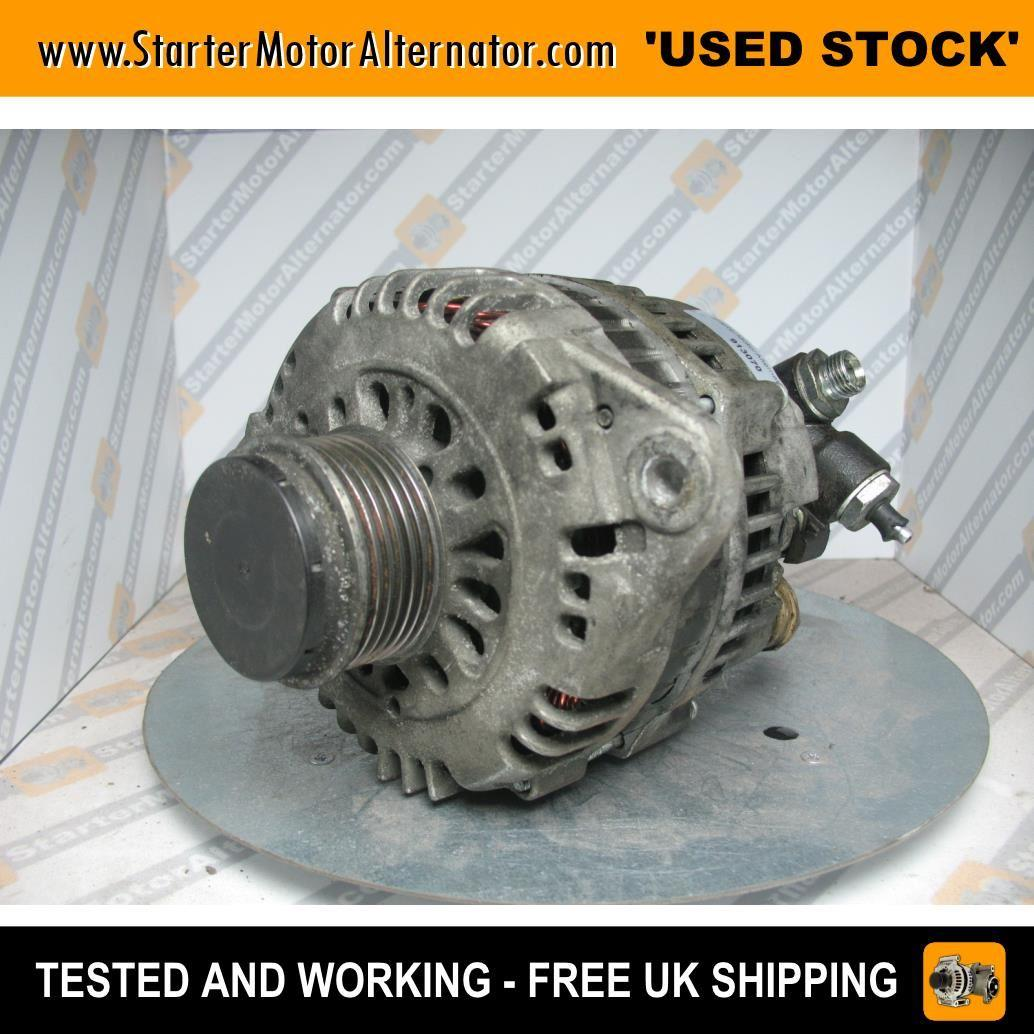 XIG1044 Alternator For Opel / Vauxhall