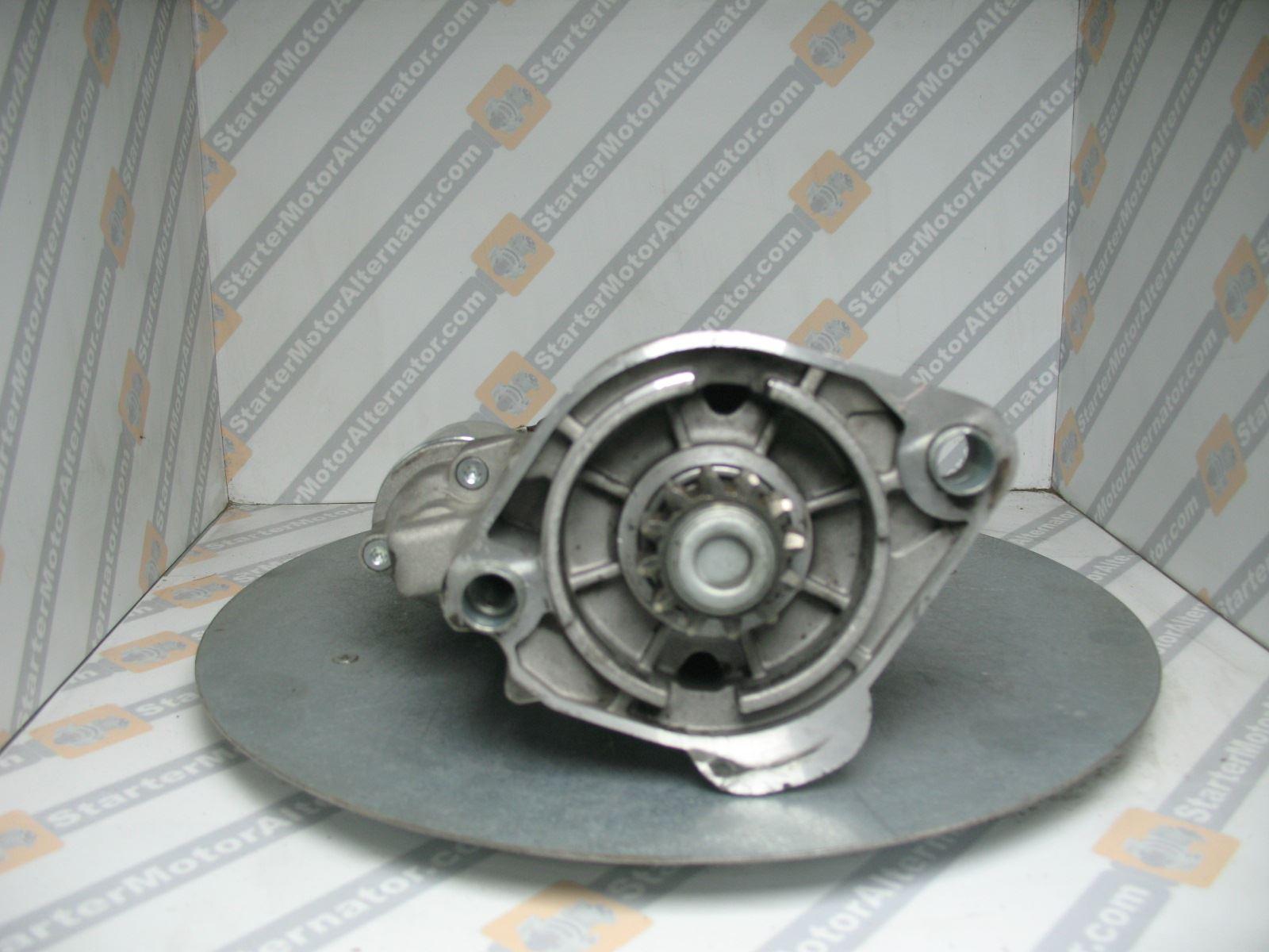XIY3859 Starter Motor For Volkswagen
