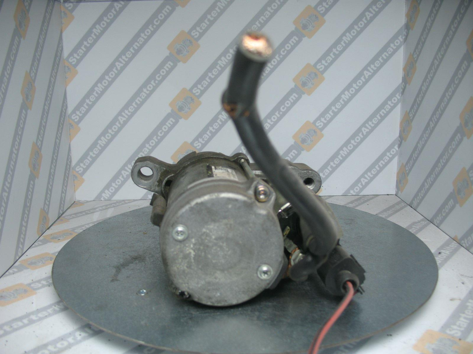 XIY3858 Starter Motor For Audi