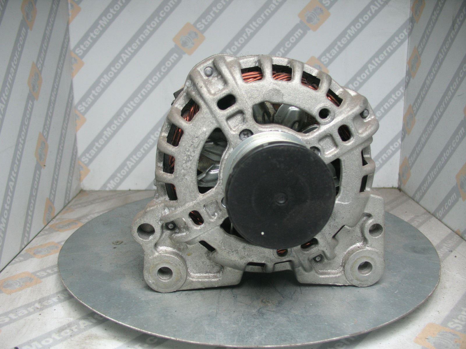 XIK3860 Alternator For Seat / Skoda / Volkswagen