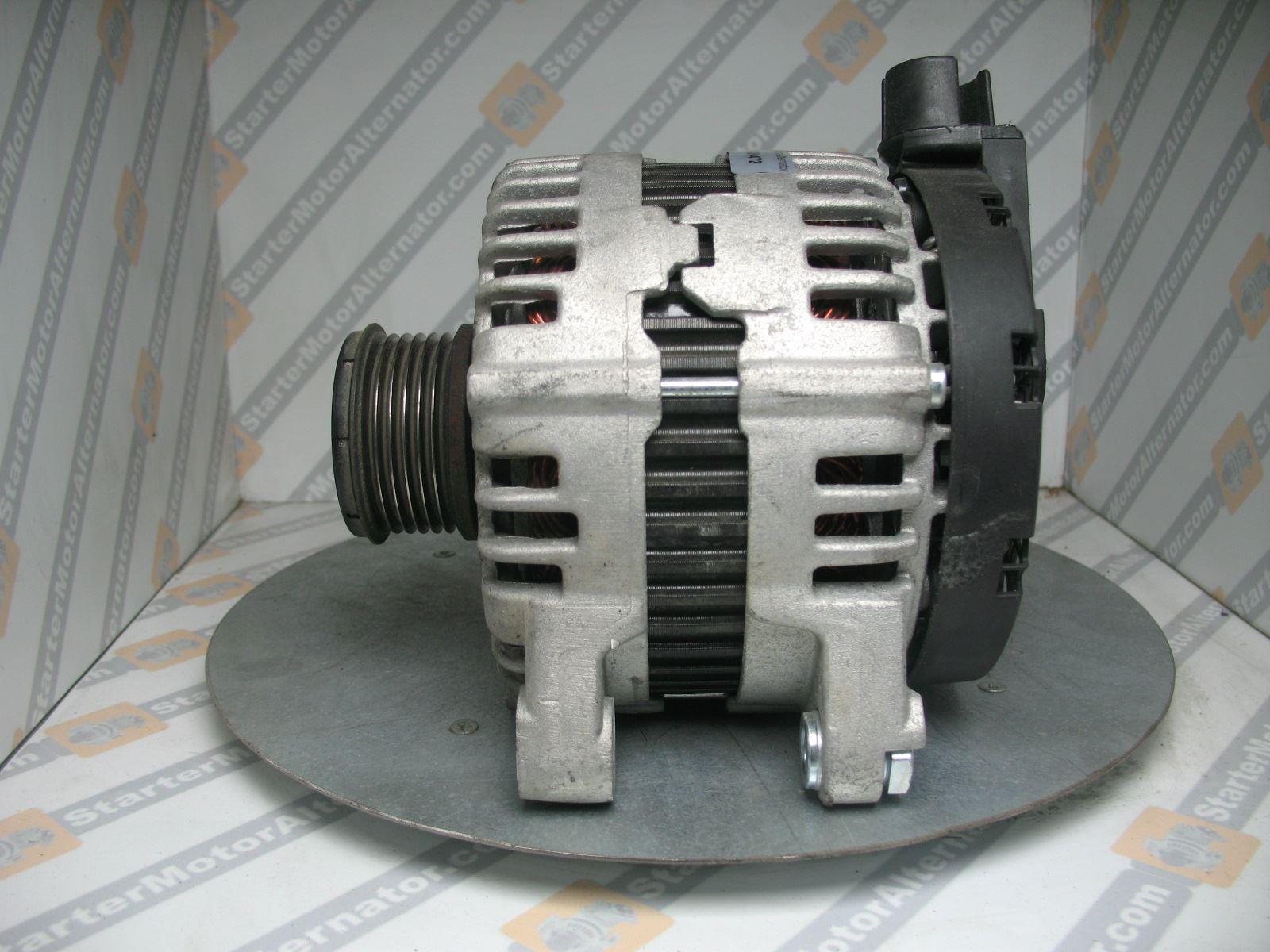 XIK2973 Alternator For Ford / Land Rover