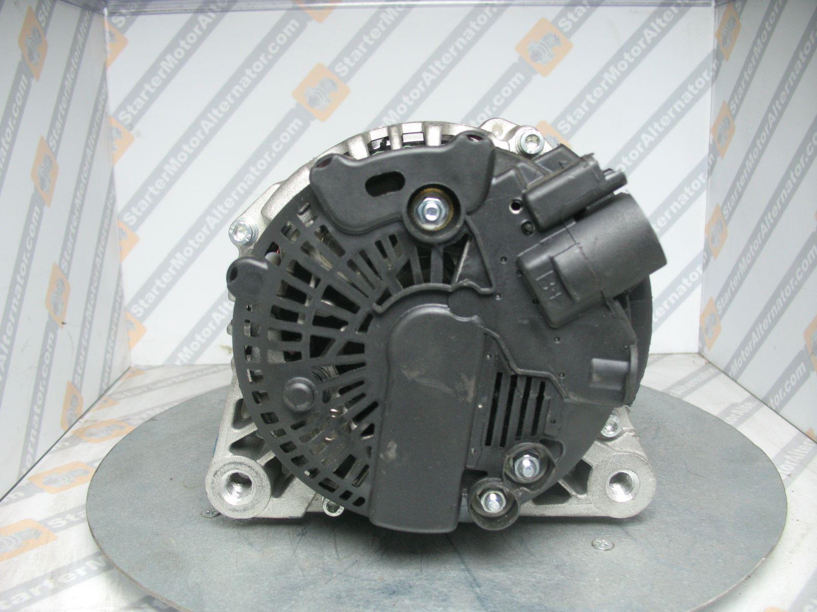 XIC1761 Alternator For Citroen / Fiat / Peugeot / Suzuki