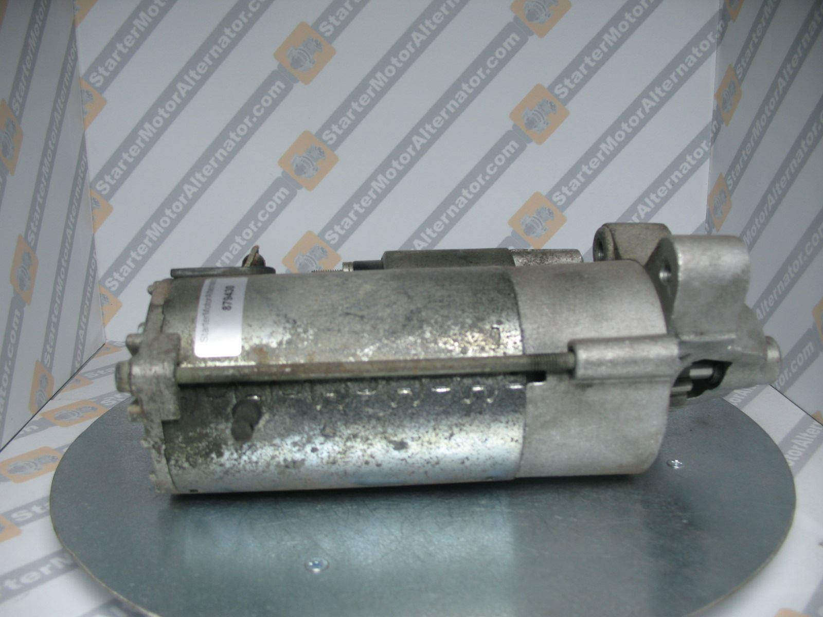 XIY2171 Starter Motor For Ford / Volvo