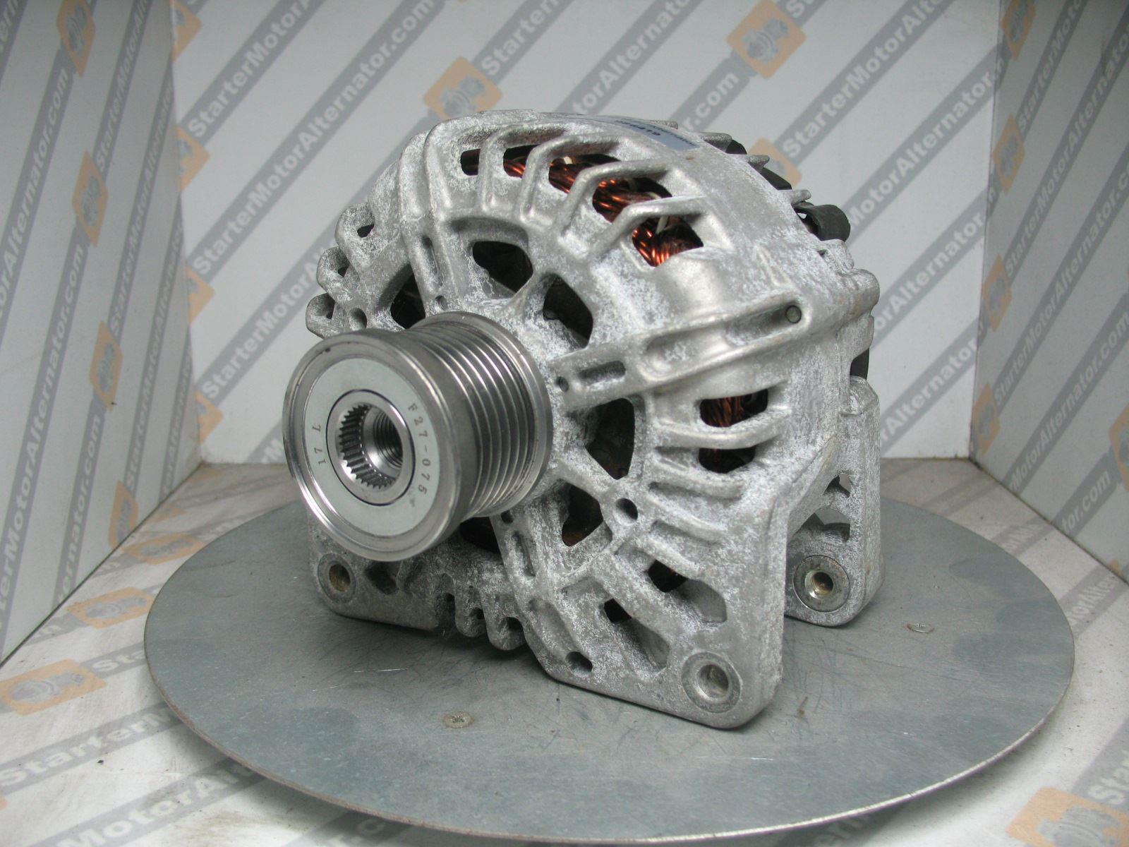XIK3036 Alternator For Nissan / Opel / Renault / Vauxhall