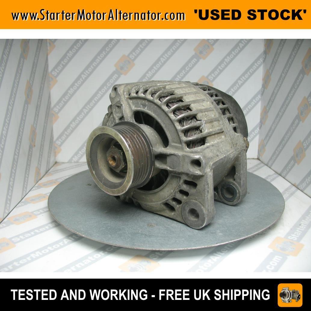XIC1451 Alternator For Fiat