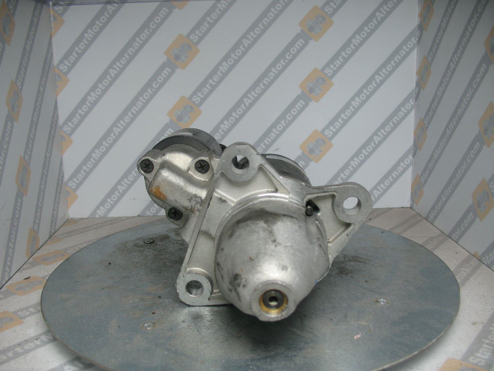 XIS7108 Starter Motor For BLMC Austin / Rover