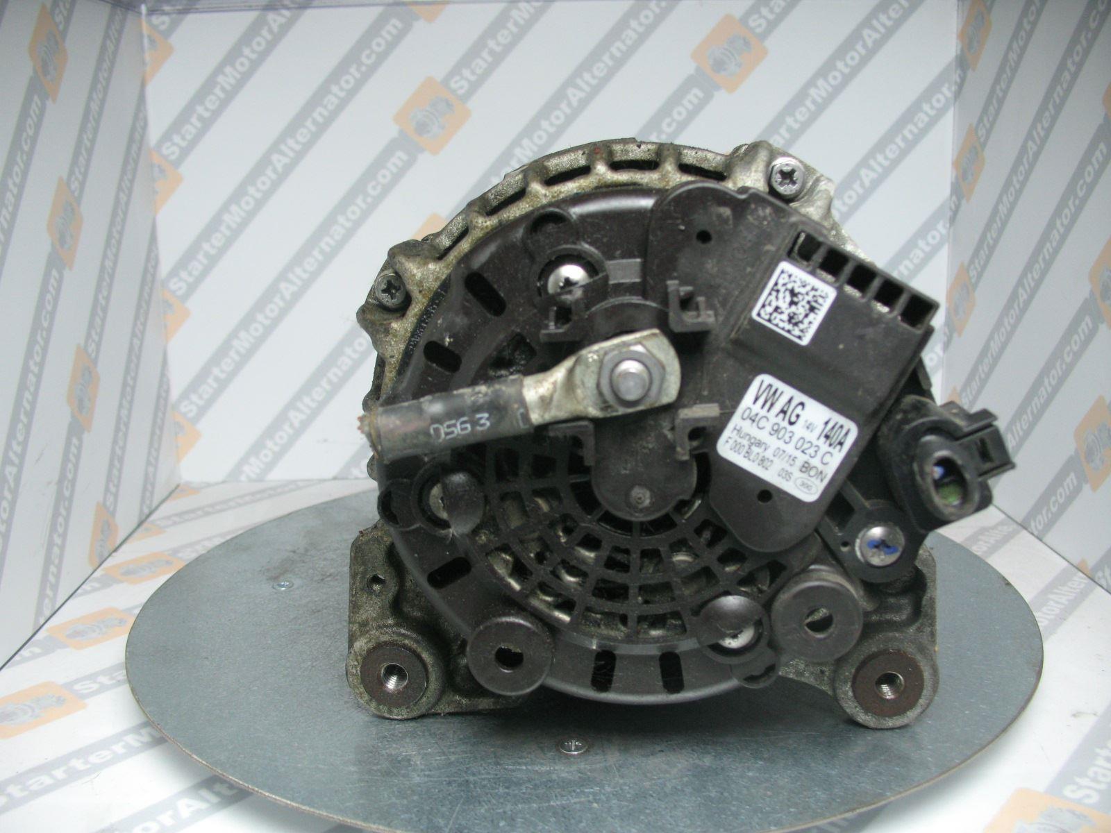 XIG1319 Alternator For Seat / Skoda