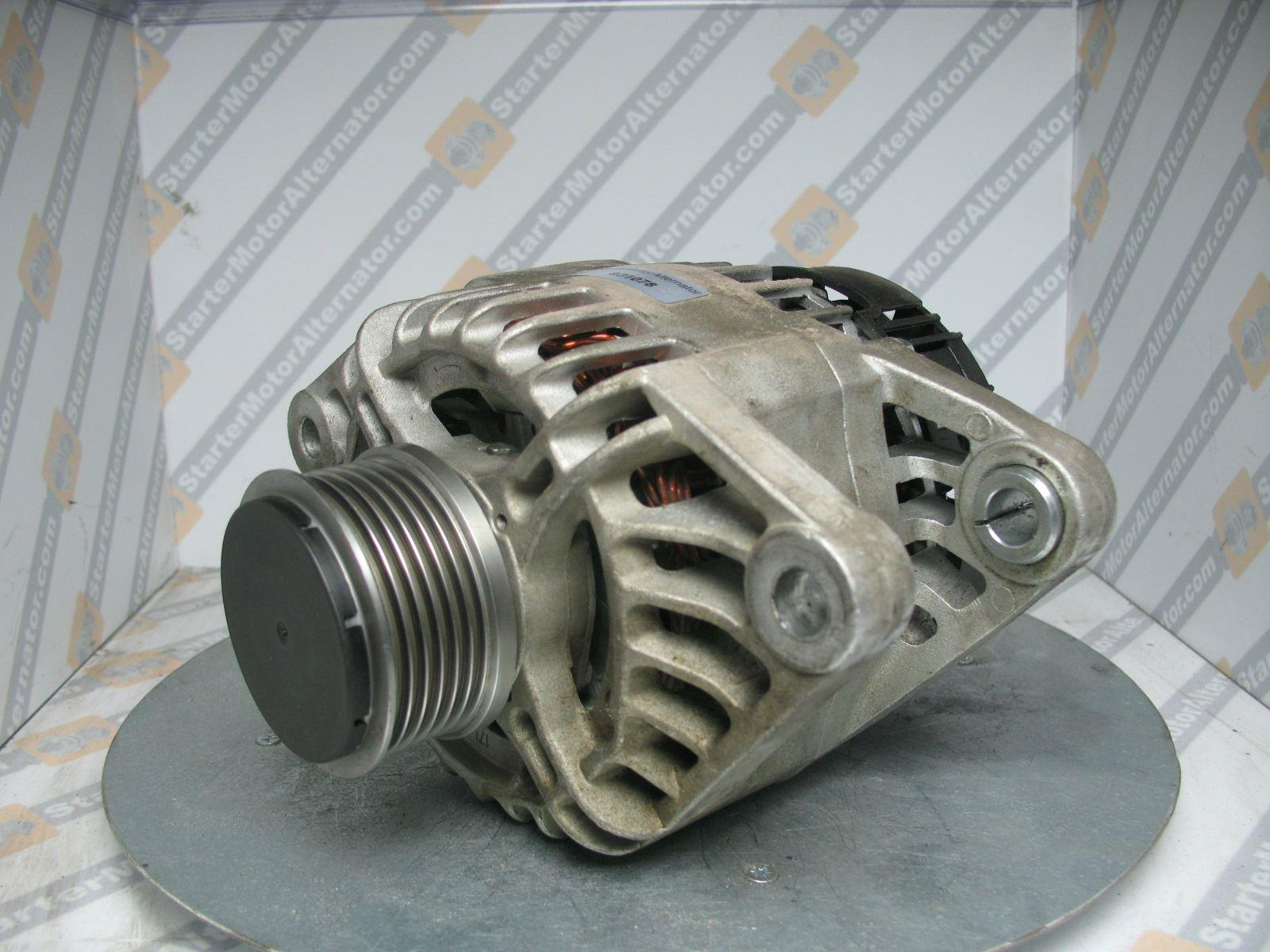 XIC1558 Alternator For Alfa Romeo / Fiat