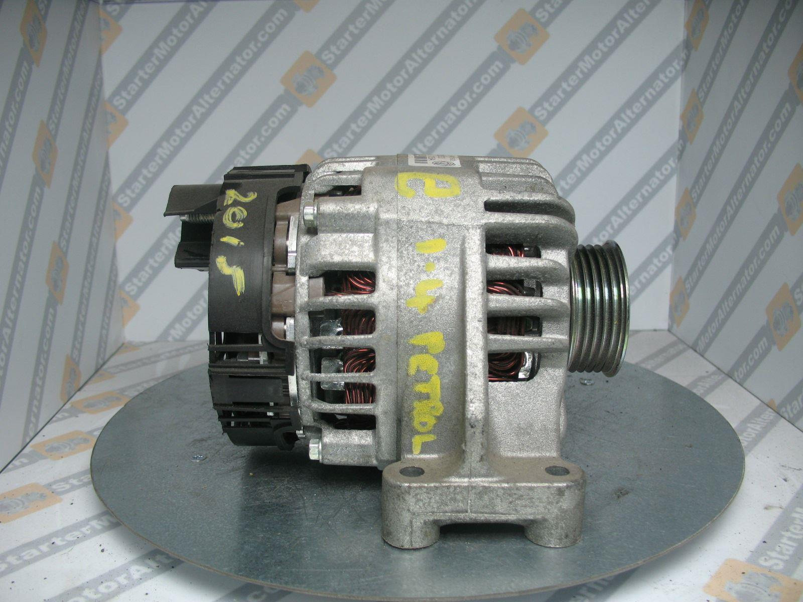 XIG1369 Alternator For BMW / Fiat