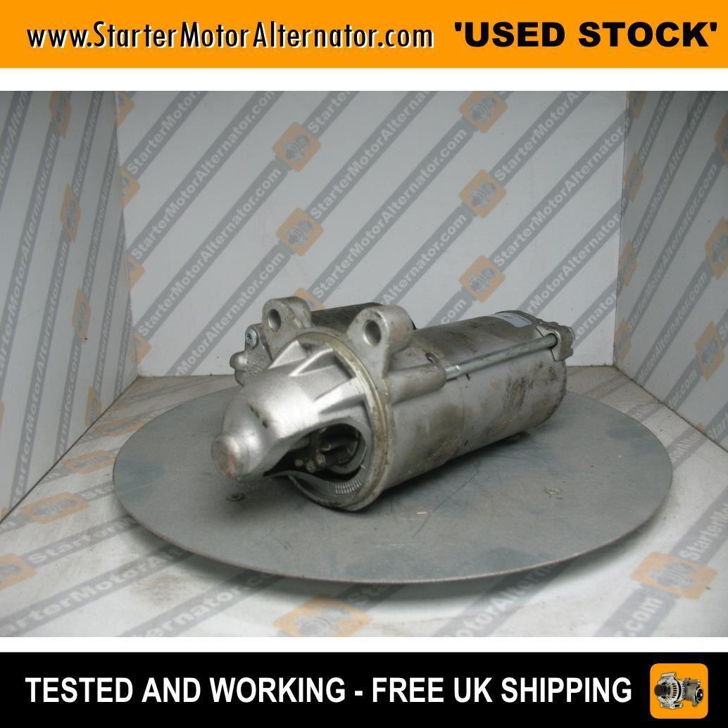 XIY2270 Starter Motor For Jaguar/Daimler