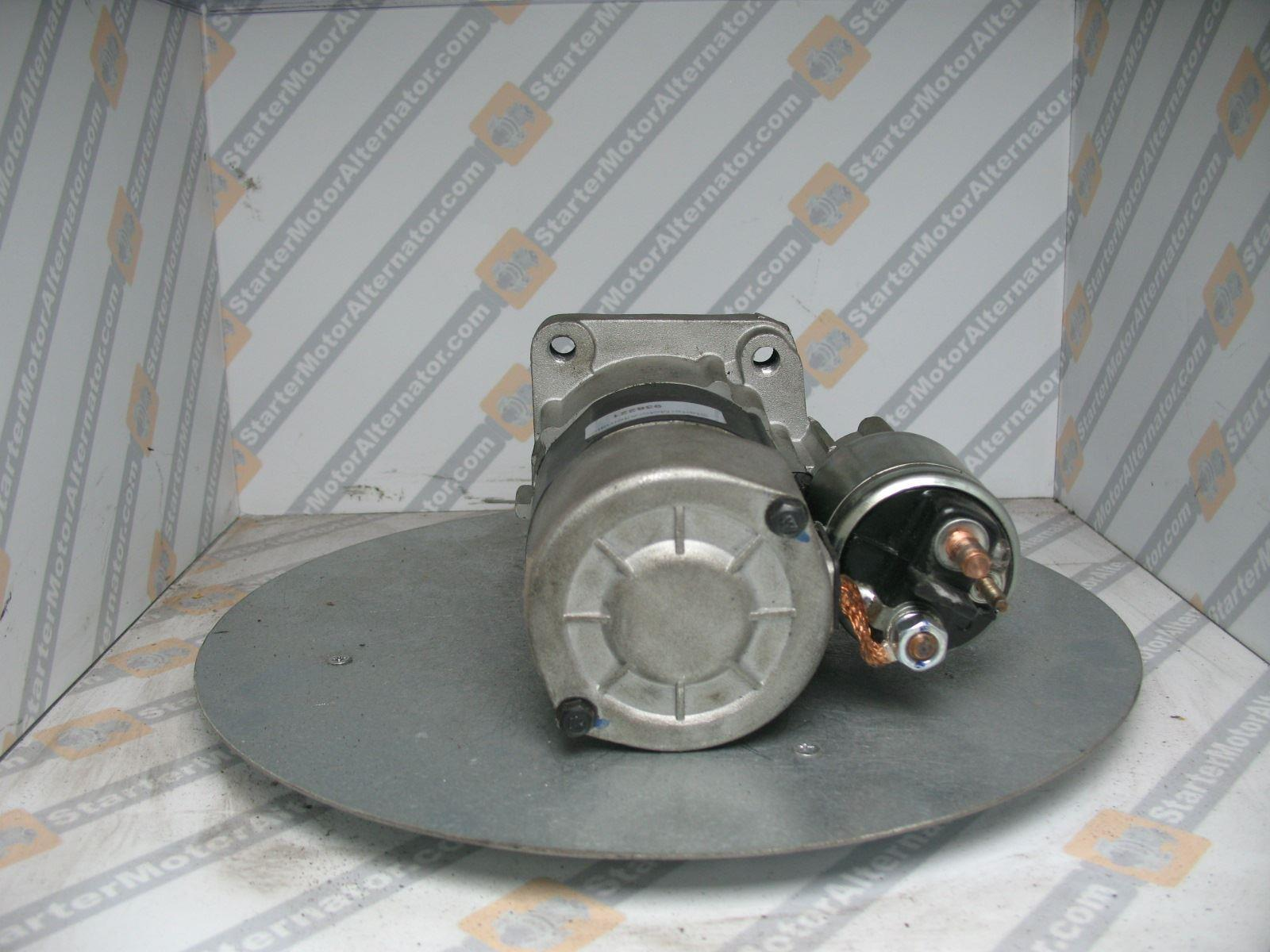 XIU1276 Starter Motor For Renault