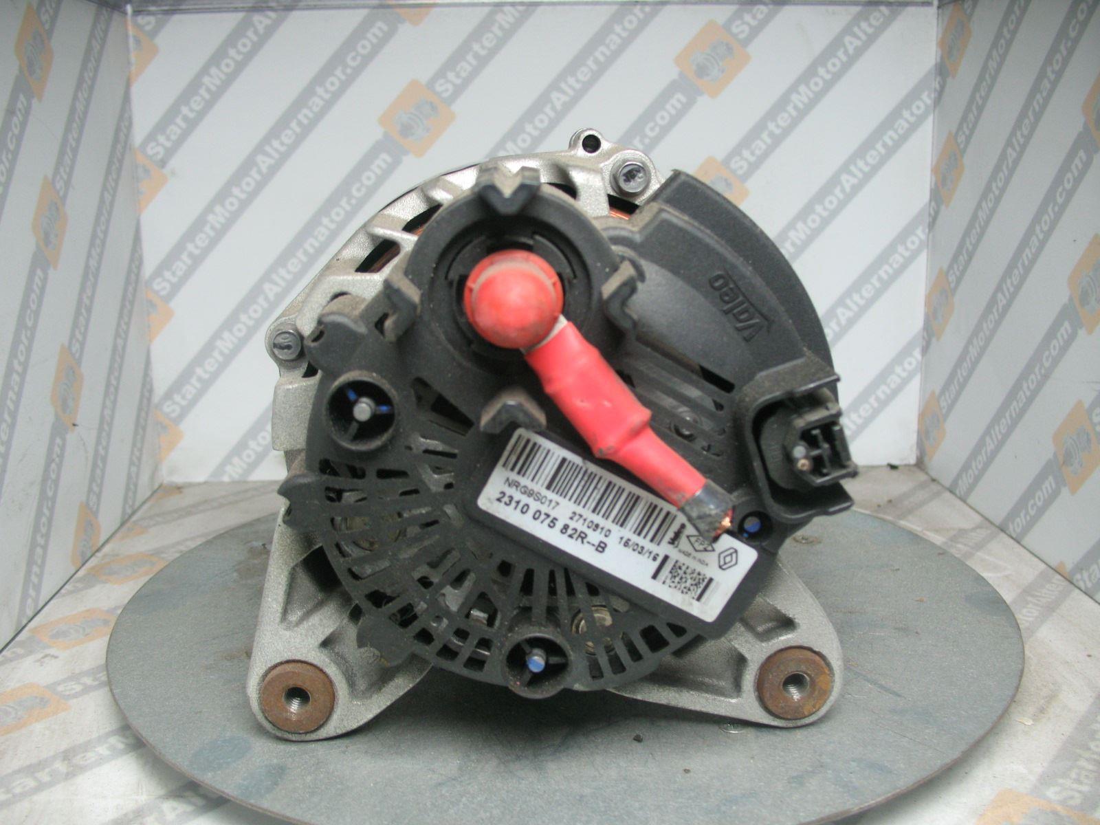 XIK4404 Alternator For Dacia