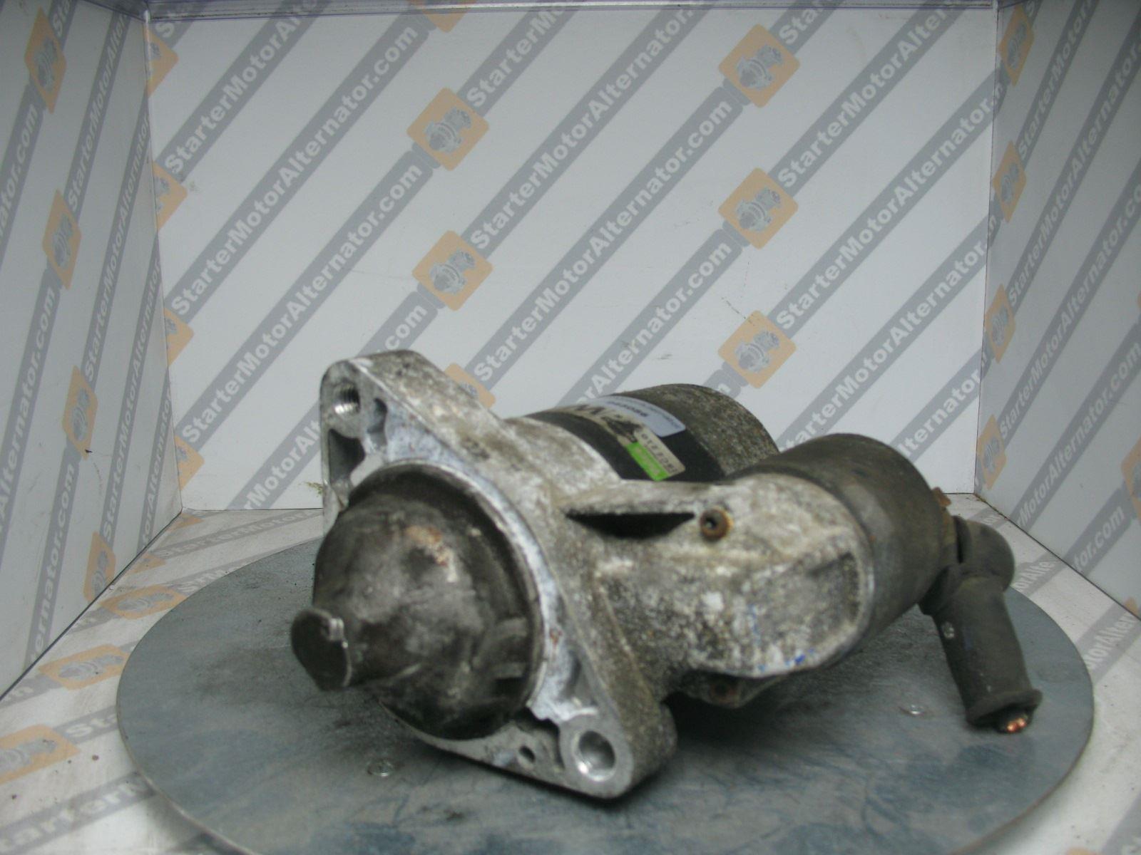 XIY1651 Starter Motor For Nissan