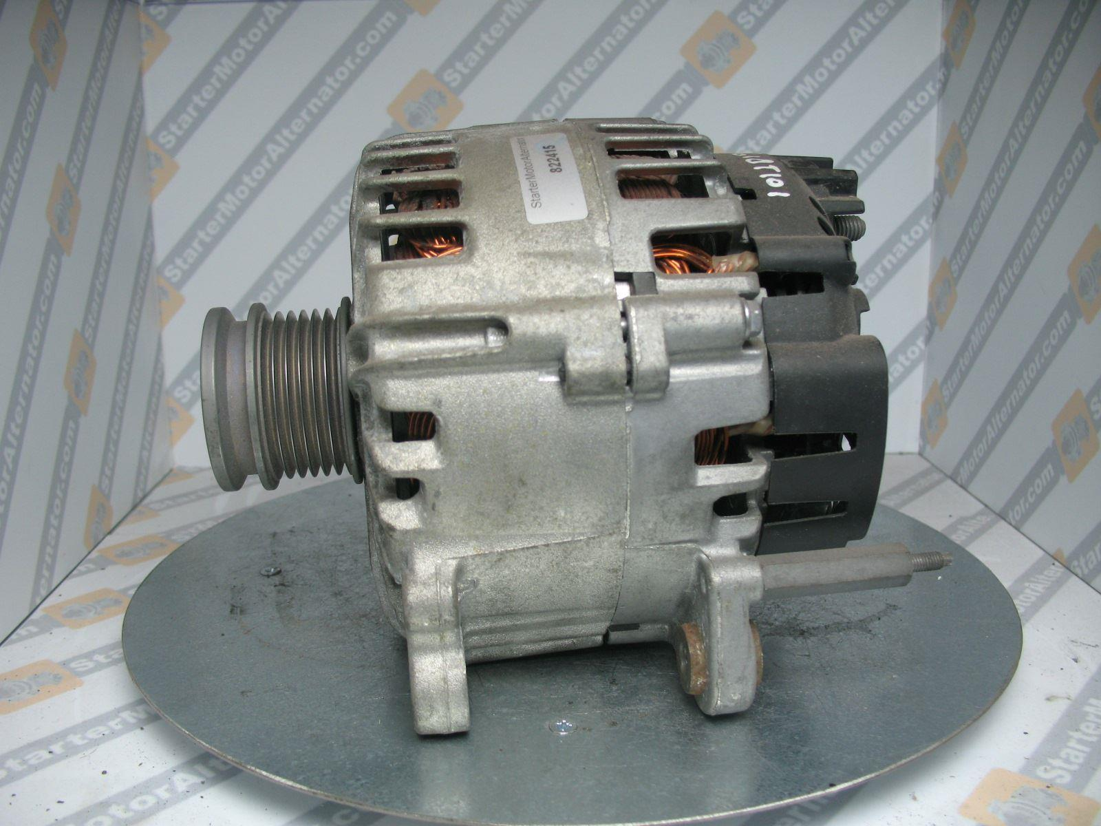 XIK3629 Alternator For Skoda / Volkswagen