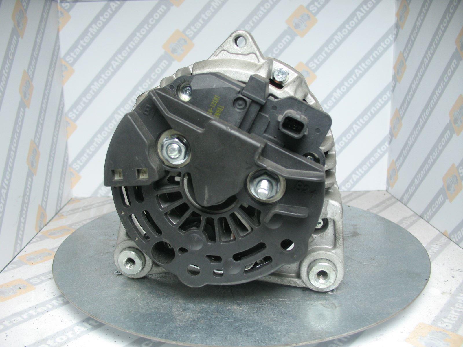 XIC1866 Alternator For Fiat / Renault