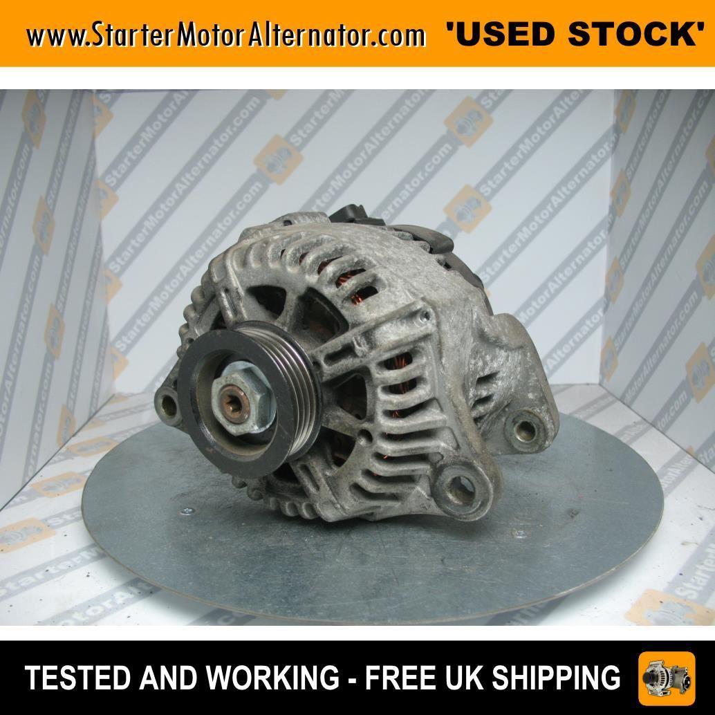 XIB1725 Alternator For Nissan