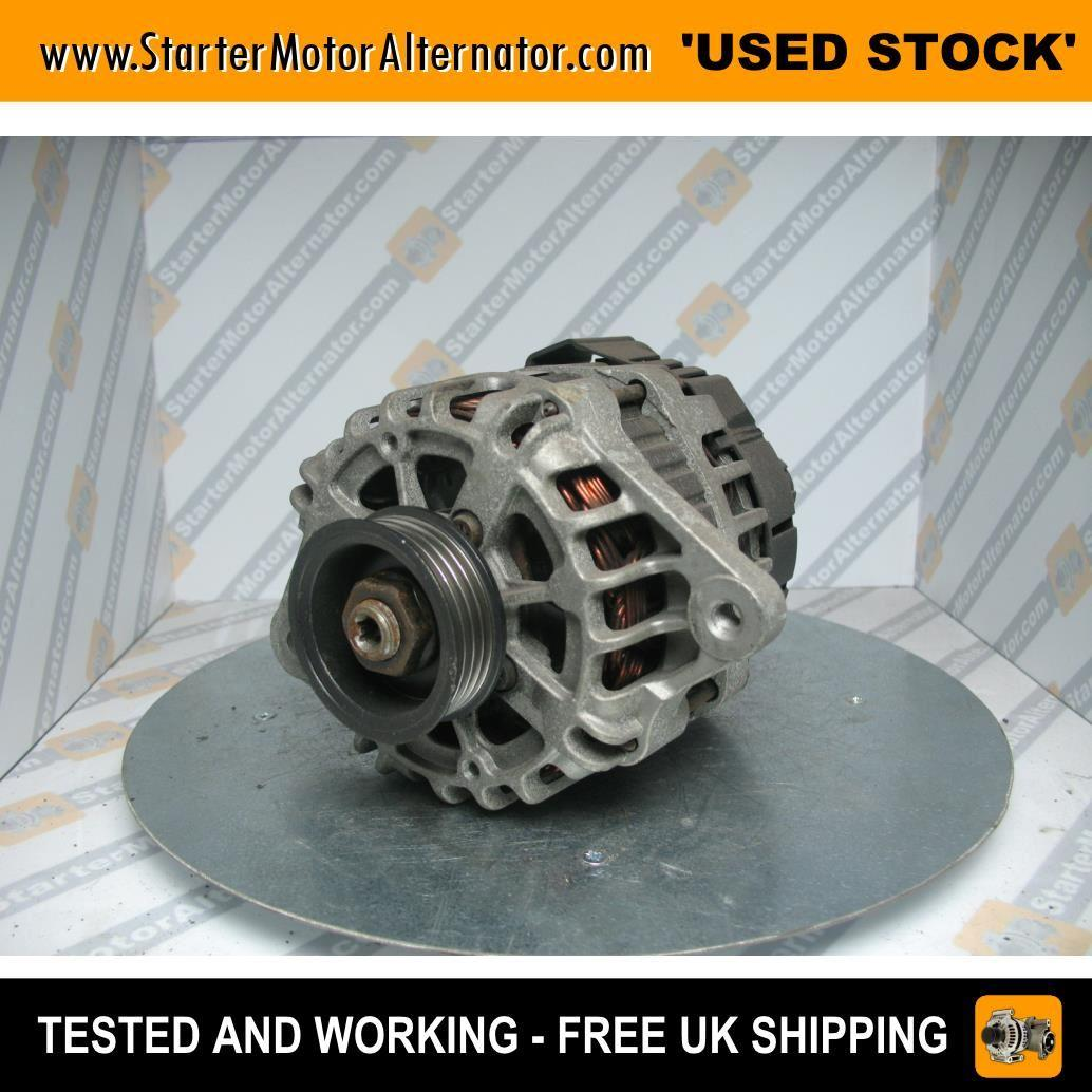 XIK3367 Alternator For Hyundai