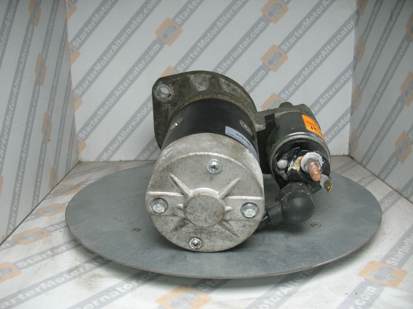 XIS1206 Starter Motor For Ford / LTI / Nissan