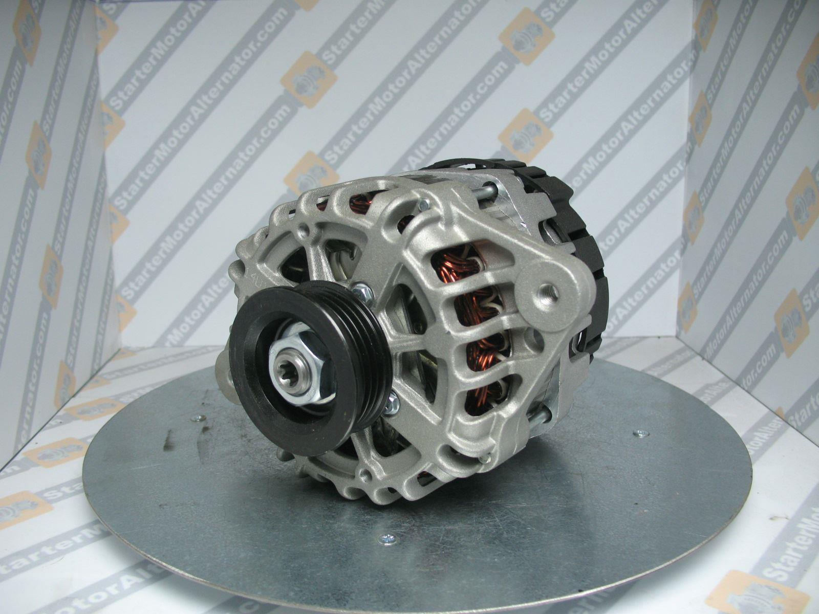 XIK3073 Alternator For Chevrolet