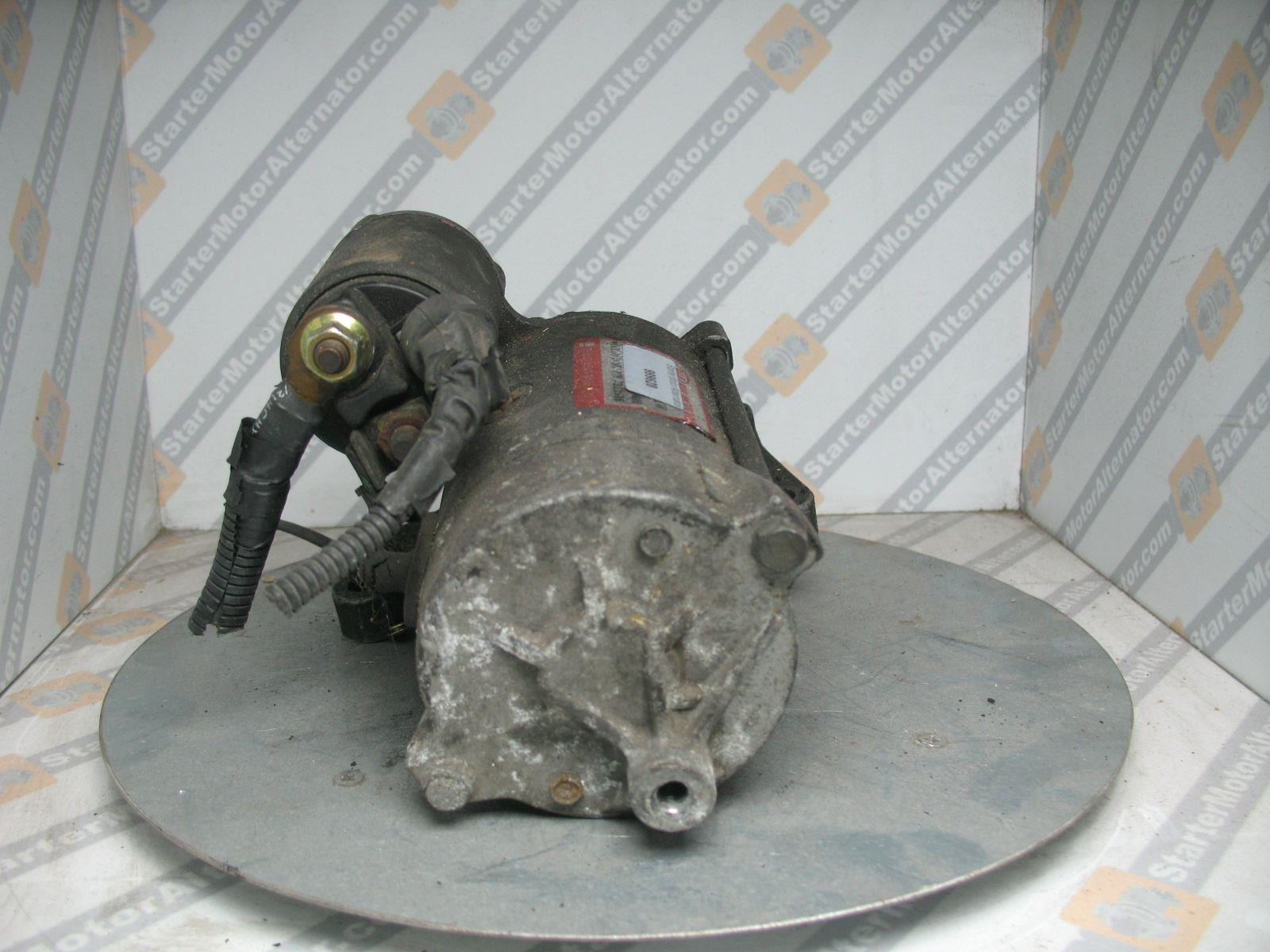 XIY1971 Starter Motor For Kia