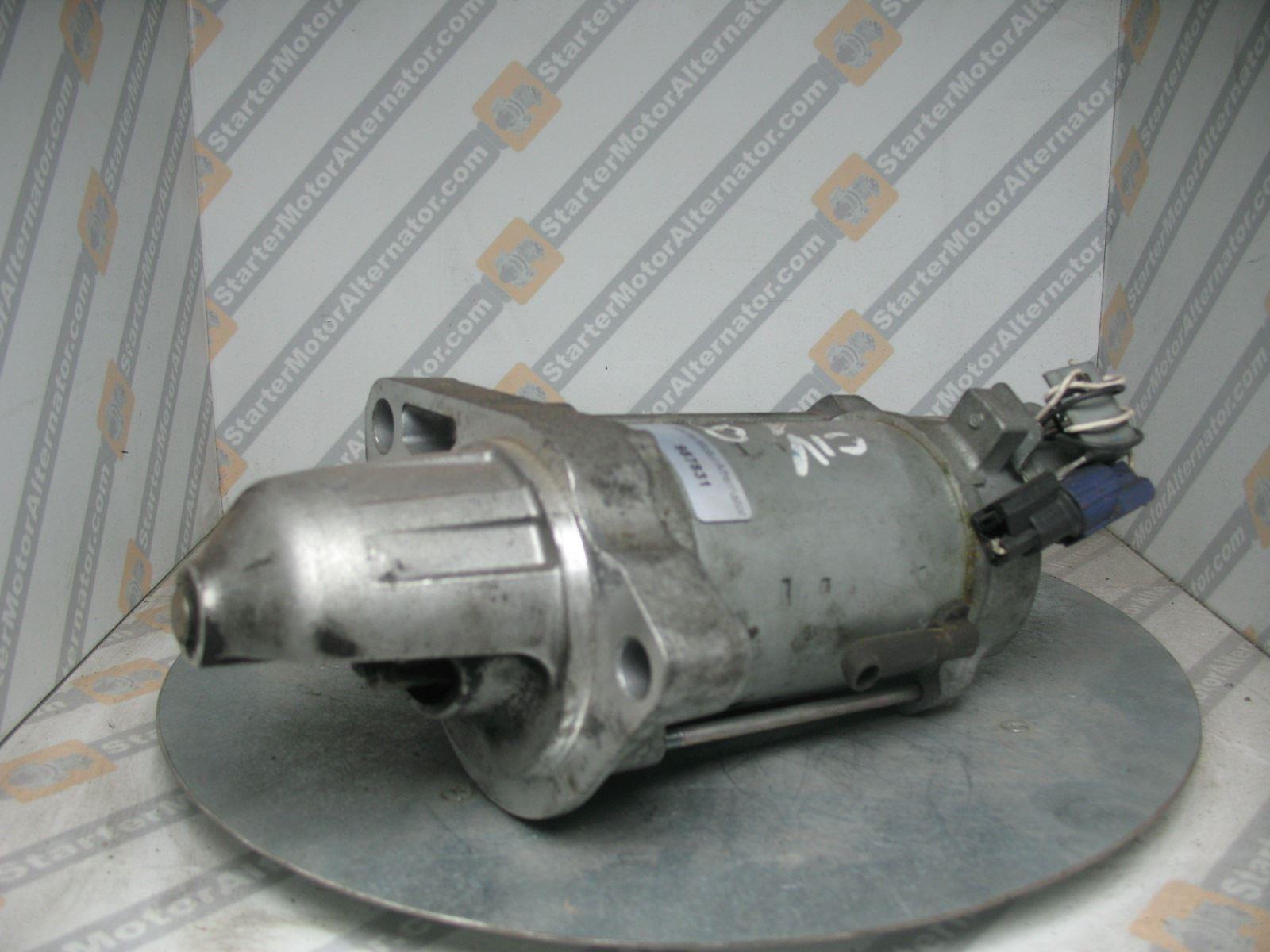 XIX1253 Starter Motor For Honda