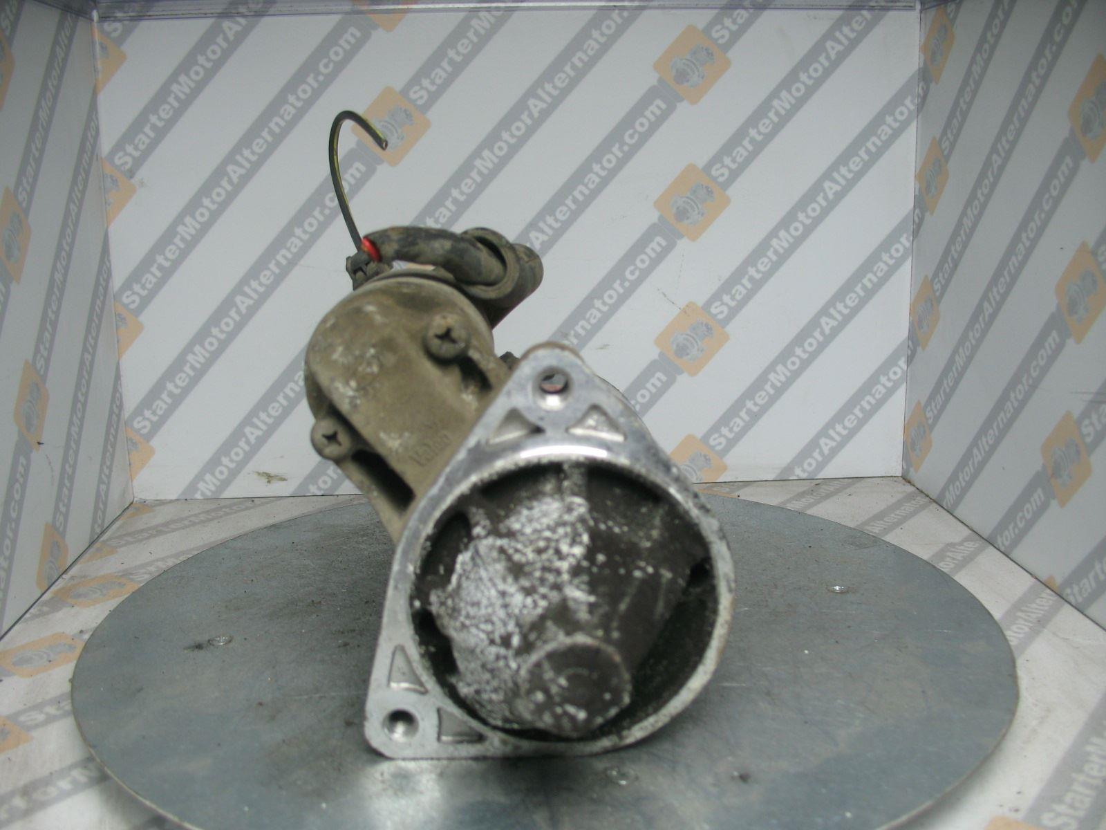 XIT1303 Starter Motor For Hyundai / Kia
