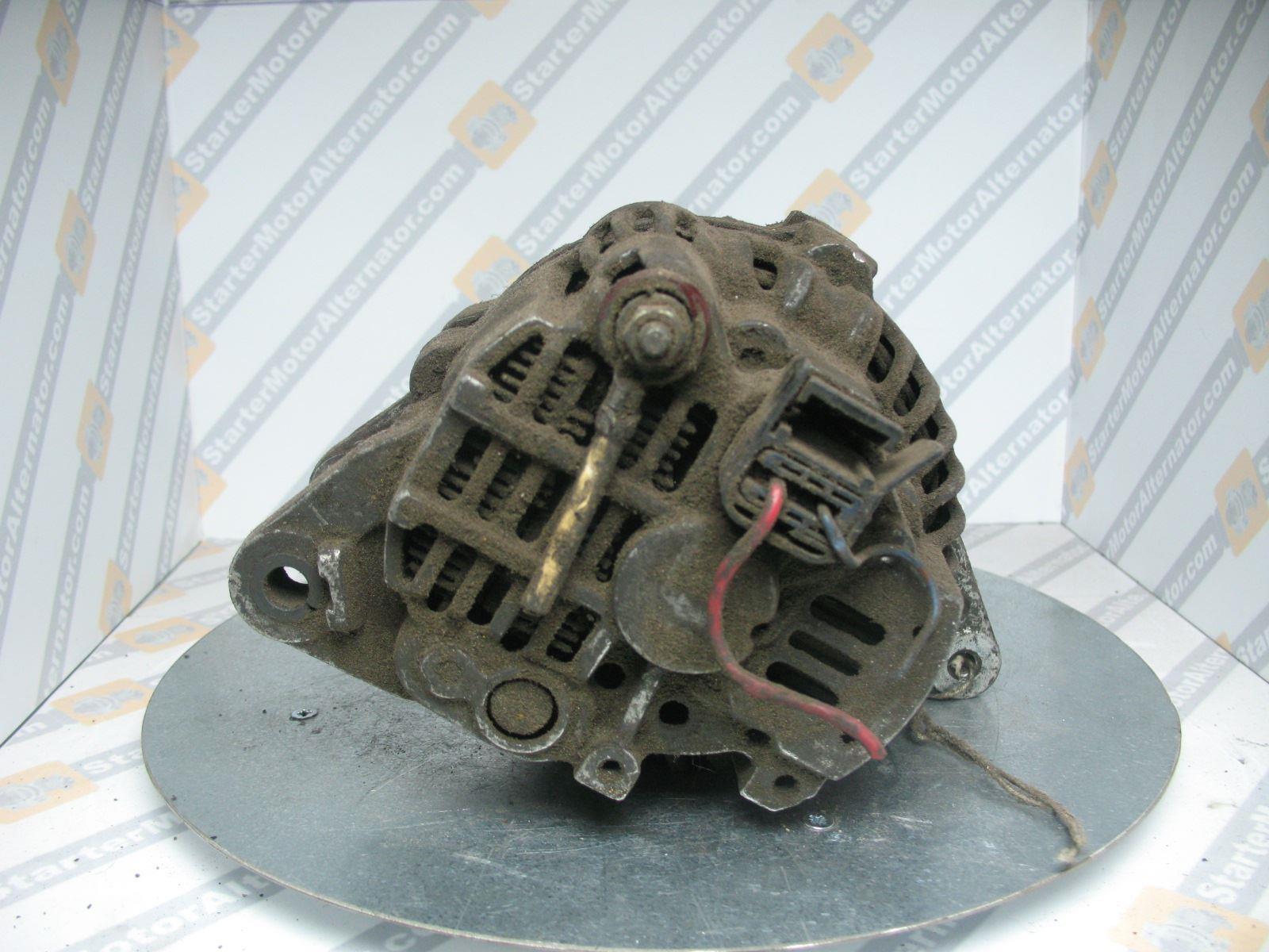 XIA4214 Alternator For Mitsubishi / Proton