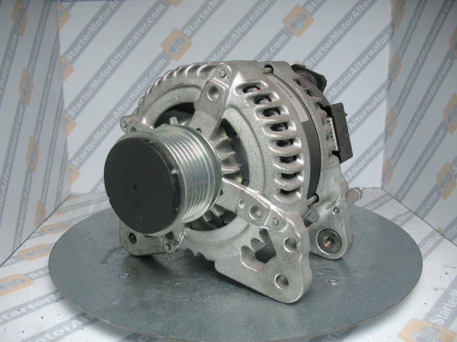 XIK3874 Alternator For Volkswagen