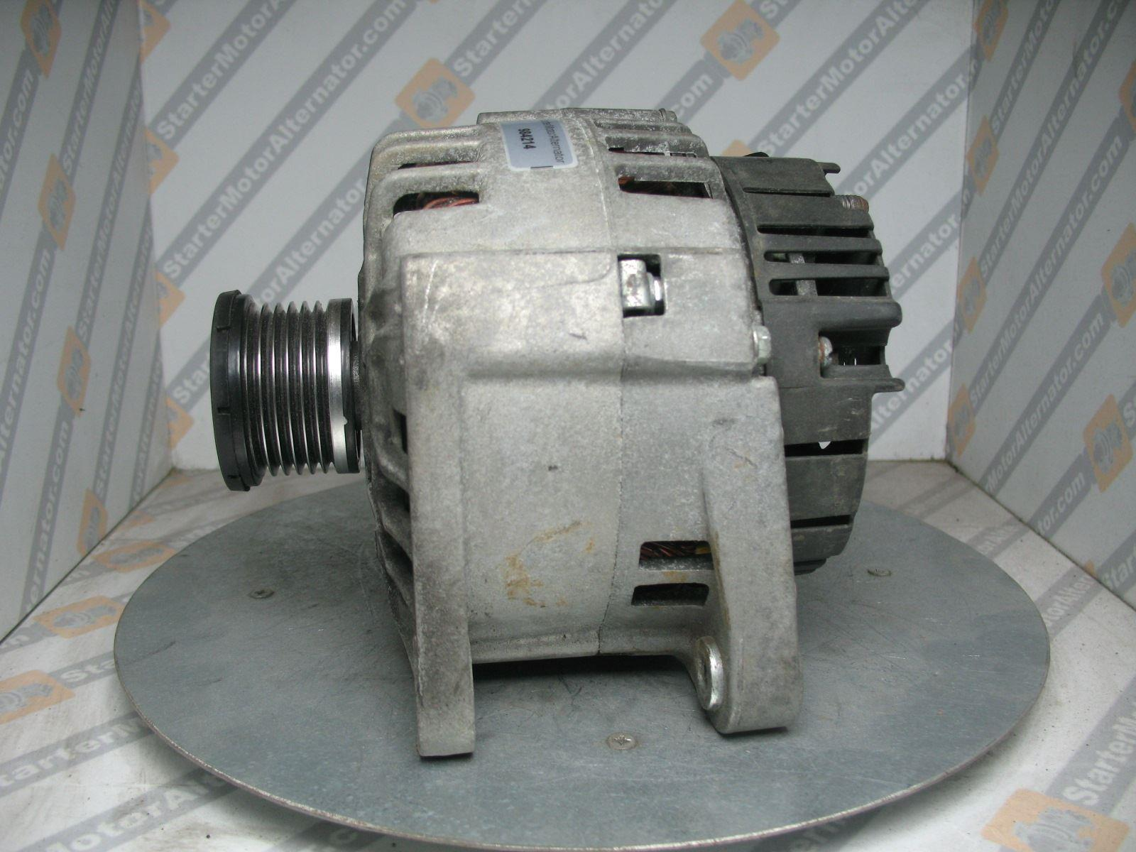 XIC1627 Alternator For Mitsubishi / Nissan / Opel / Renault / Vauxhall / Volvo