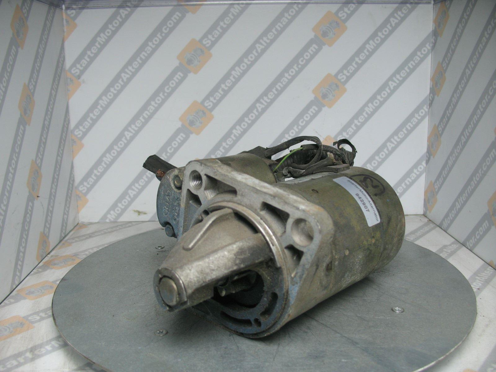 XIT1096 Starter Motor For Kia / Mazda