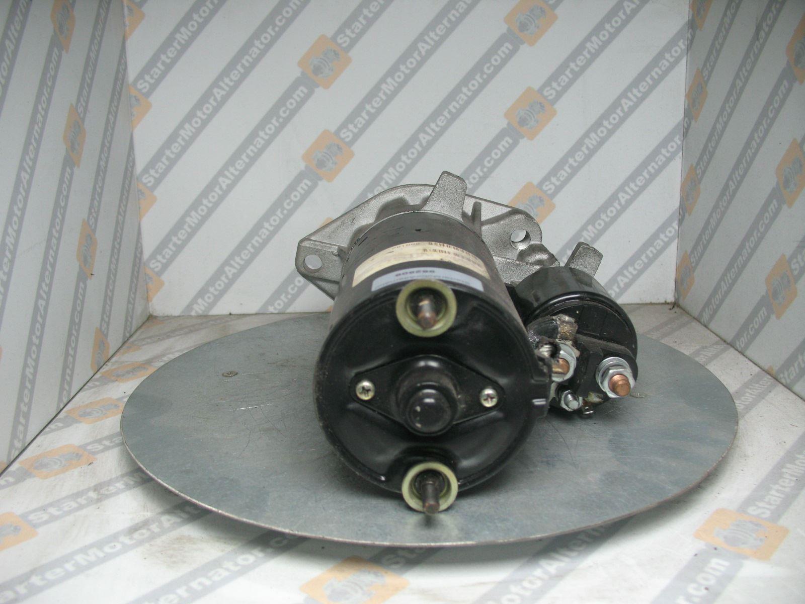 XIS6157 Starter Motor For Opel / Vauxhall