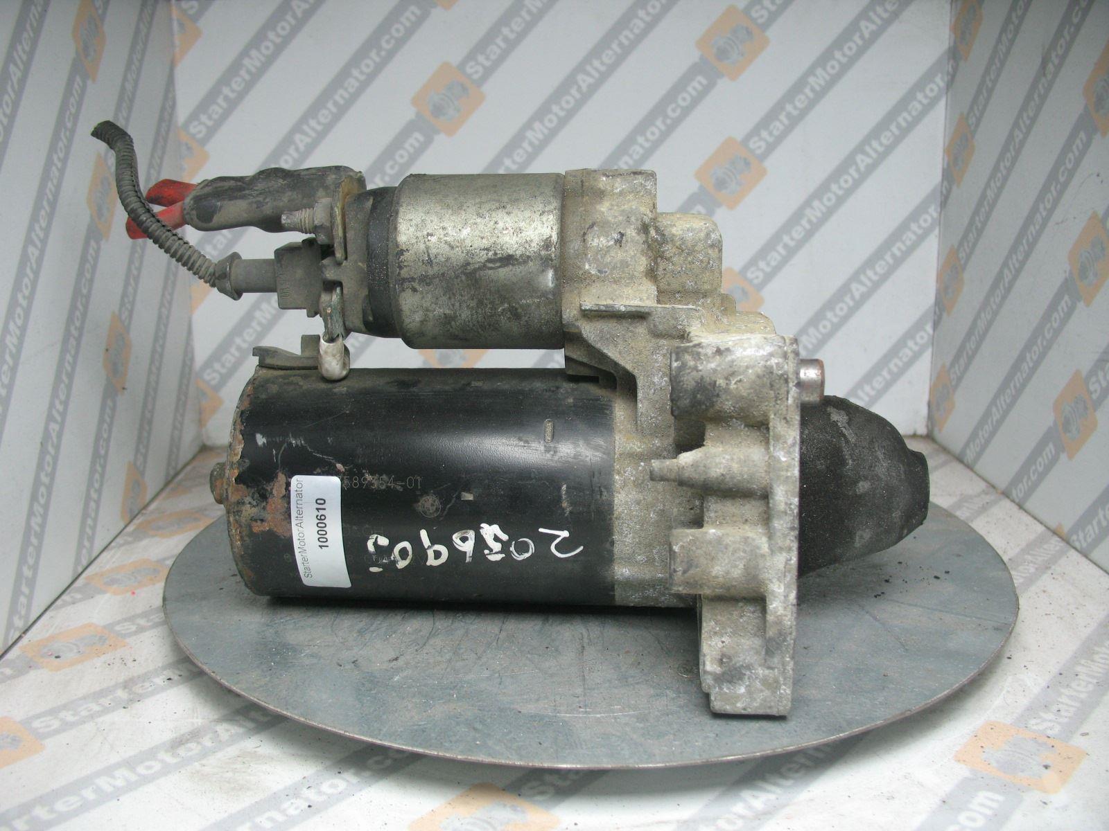XIY2344 Starter Motor For Mini