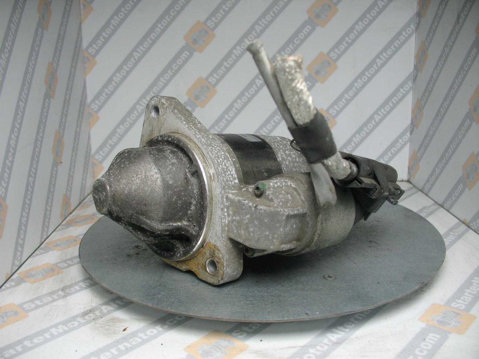 XIY2751 Starter Motor For Ford