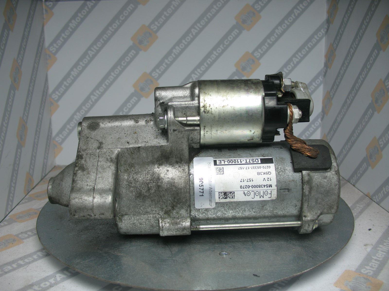XIY2755 Starter Motor For Ford