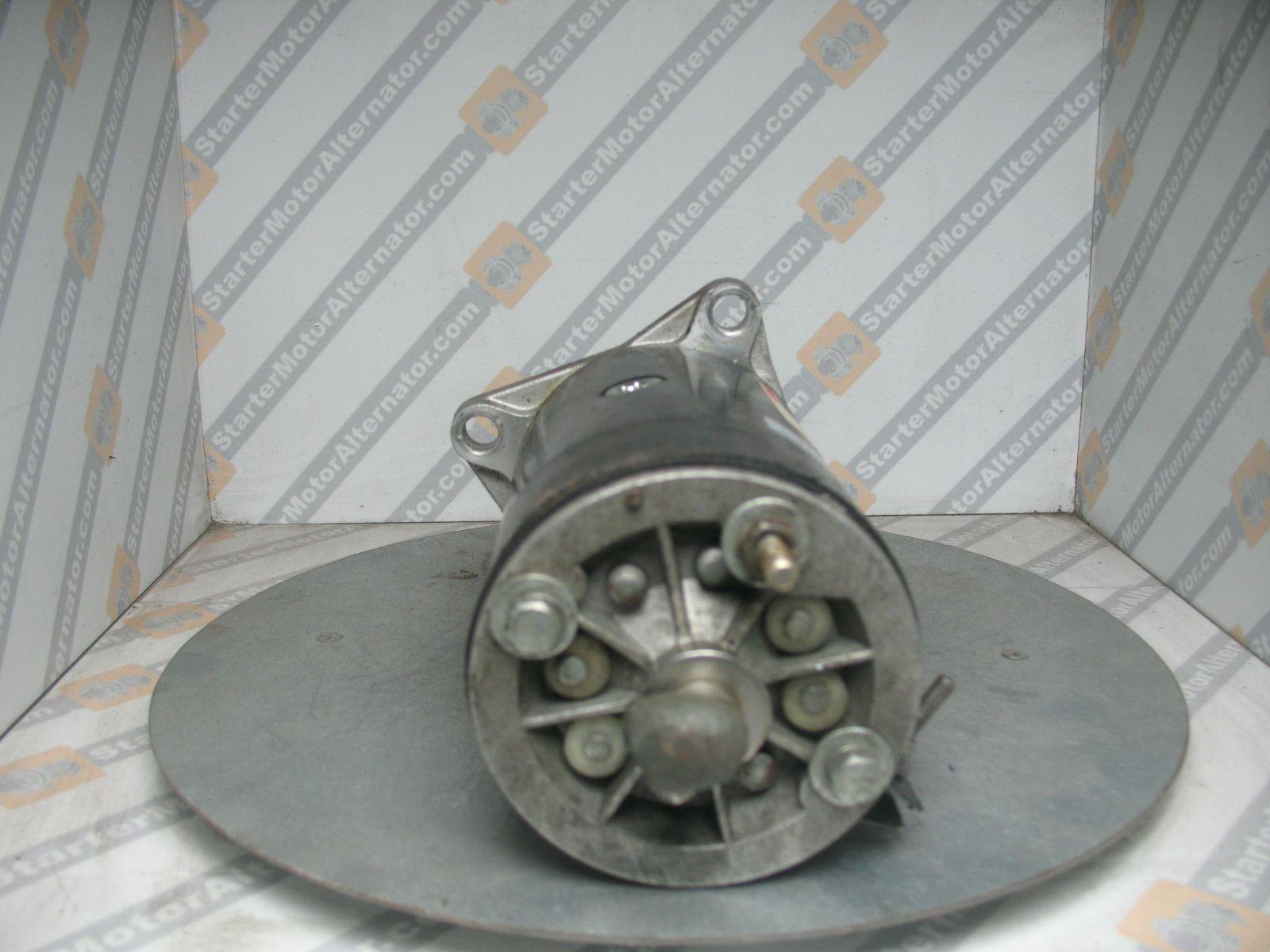 XIS1100 Starter Motor For Morgan