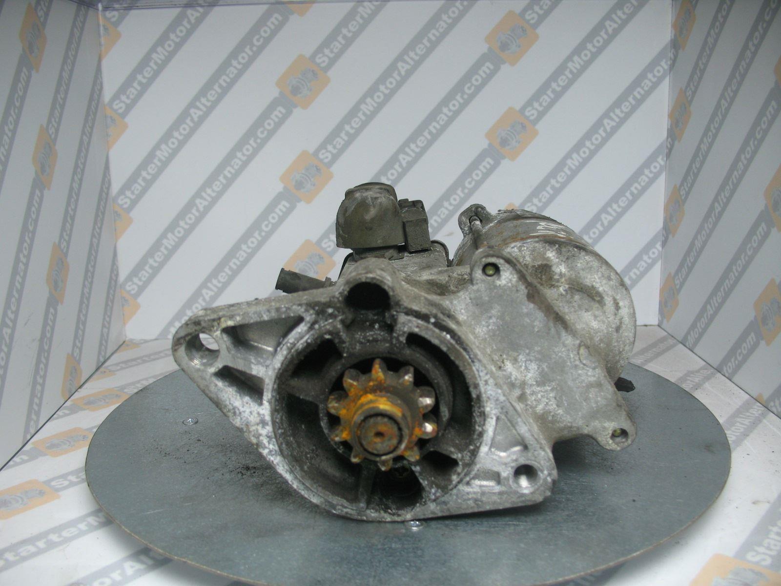 XIY2164 Starter Motor For Toyota