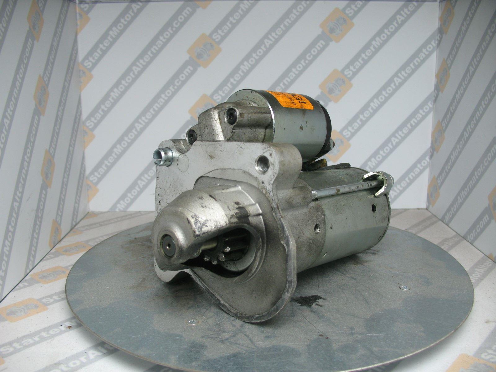 XIU1275 Starter Motor For Ford / Mazda