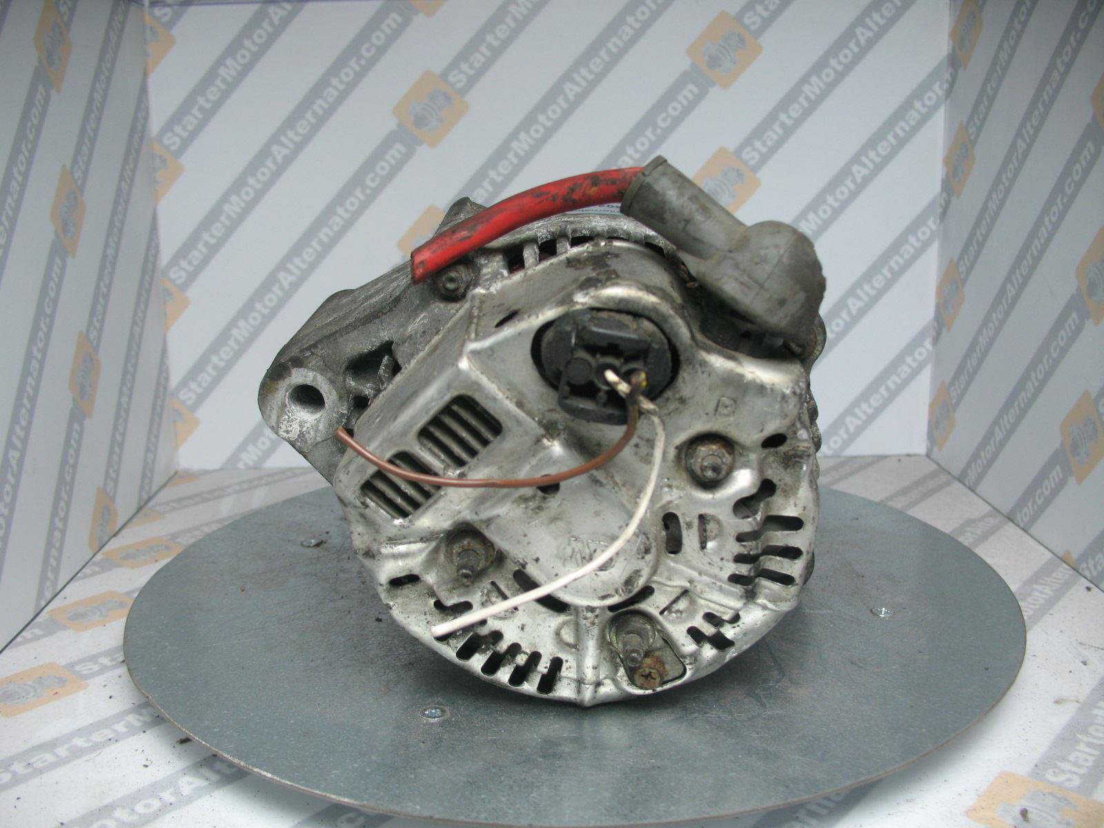 XIA2257 Alternator For MG / Rover